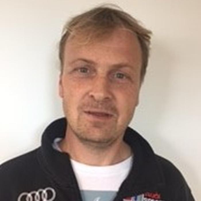 Bjørn Endre Bjørnevik