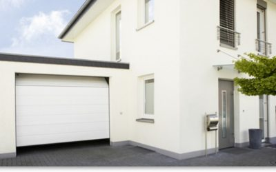 Er en garasjeport i galvanisert stål vedlikeholdsfri?