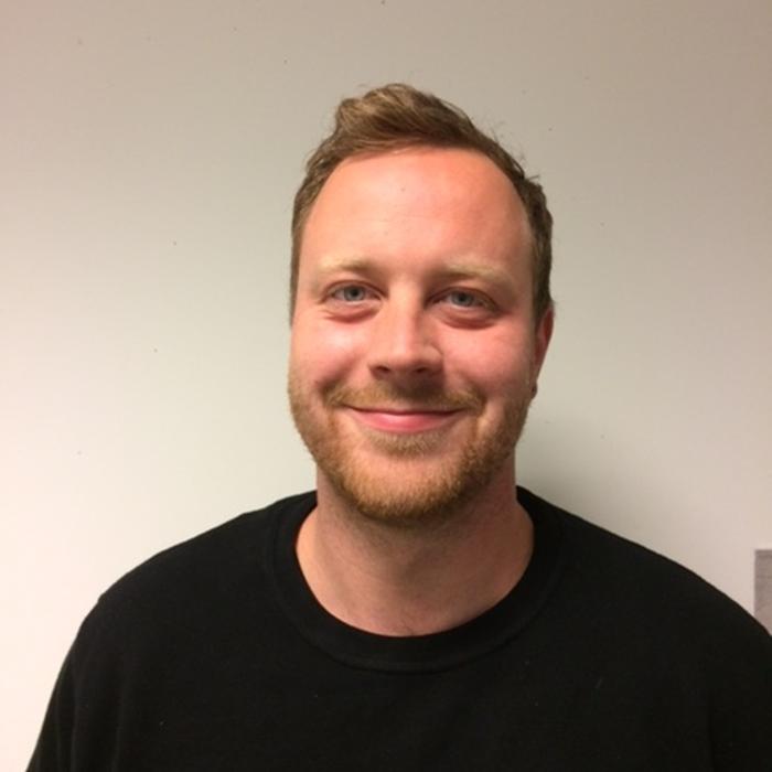 Kristian Sandvik