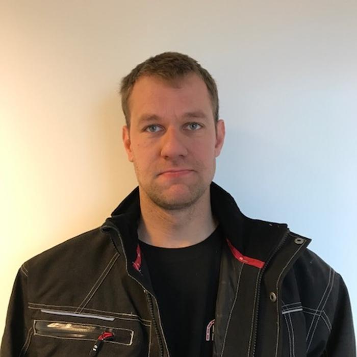 Viktor Kihlstrøm