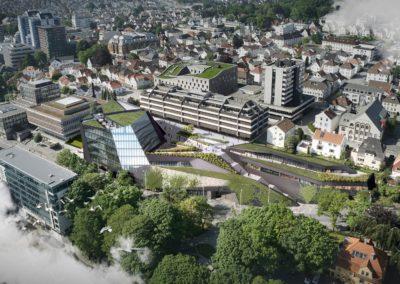 HERBARIUM Stavanger