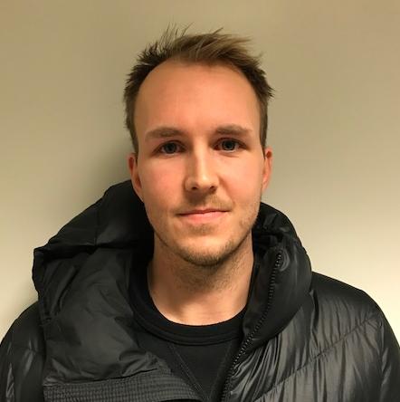 Espen Jonsson