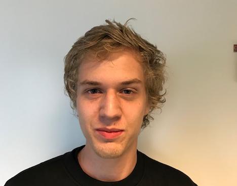 Kasper Tjessem